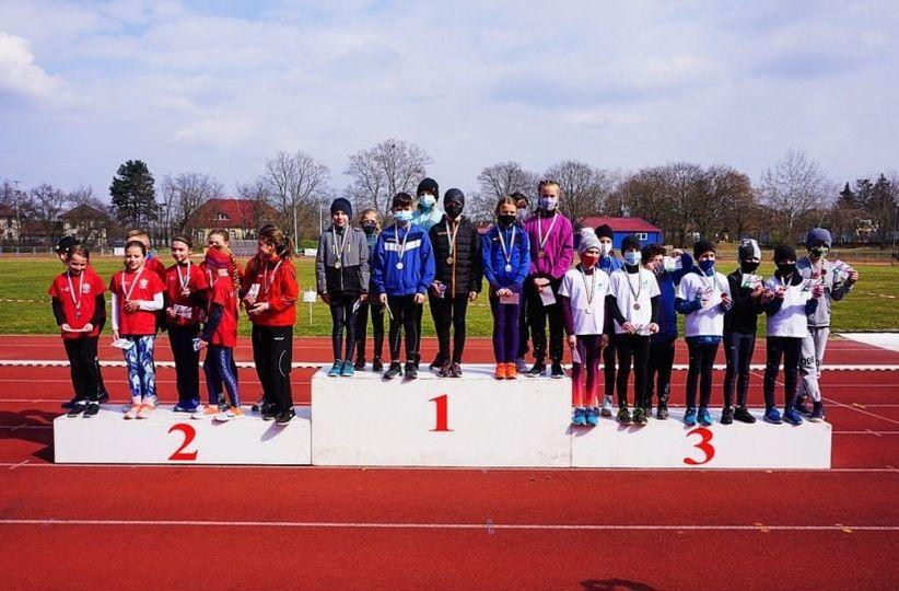 Csepeli DAC - Sport XXI csapat